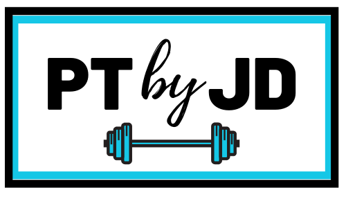 Personal Training by Jenny DeRosa